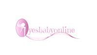 yesbabyonline.com store logo