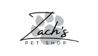 zachspetshop.com.au store logo
